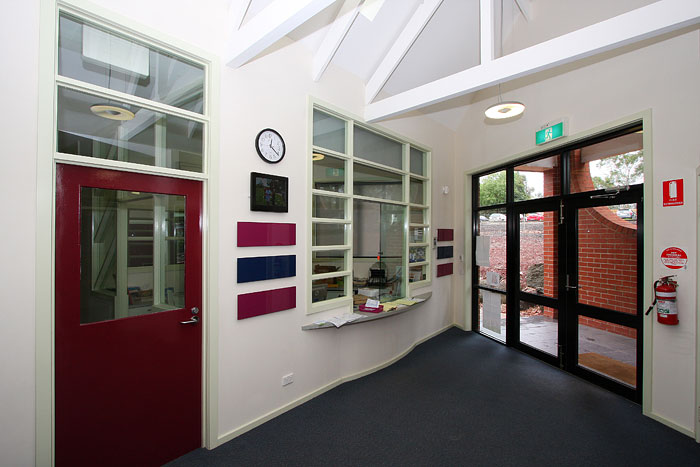 Holy Spirit Community School Ringwood