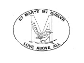 St Mary's Primary School logo