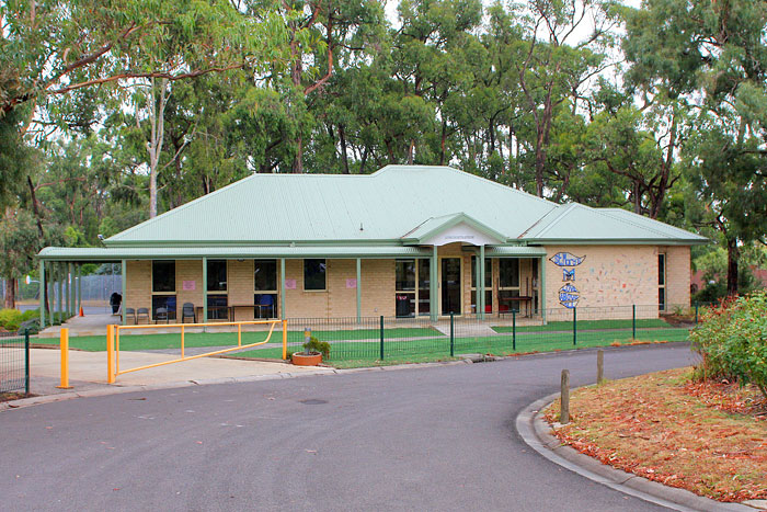 St Mary's Primary School Mt Evelyn