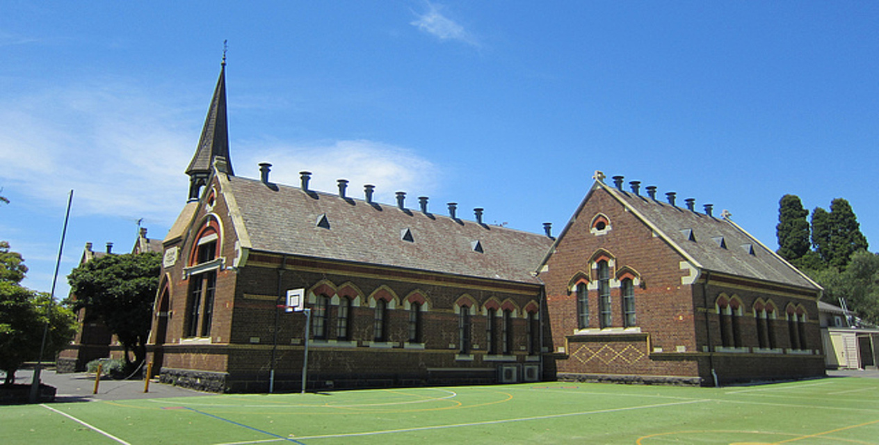 Glenferrie Primary SchoolHawthorn