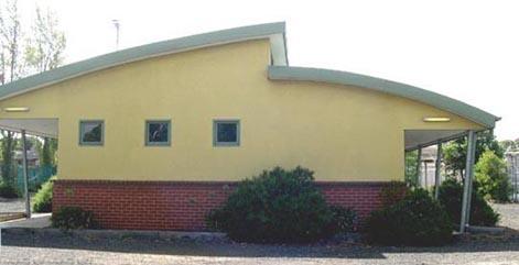 State Emergency Services BuildingMoonee Ponds