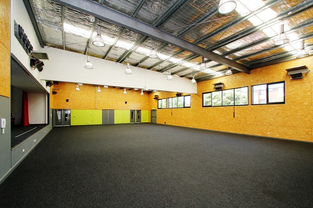 St Mary's Primary School Ascot Vale